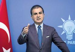 AK Parti Sözcüsü Ömer Çelikten YSK süreci açıklaması: Her şey olağan şekilde yürüyor