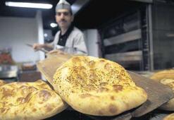350 gram ramazan pidesi 3 TL