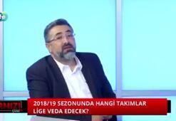Serdar Çelikler: Fenerbahçe 4 puan alamazsa vallahi düşer