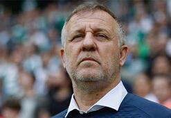 Bursasporda Mesut Bakkal umudu