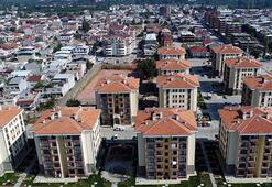Yabancı, Türkiyede konuta 135 bin dolar ödüyor
