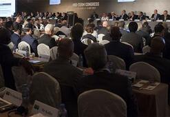FIBA Dünya Basketbol Zirvesi 2019, Pekin'de düzenlenecek