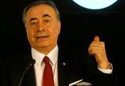 Başkan Cengizden derbi öncesi hakem açıklaması