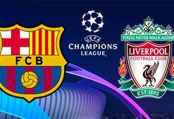 Barcelona - Liverpool: 3-0