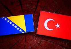 Bosnalı liderler Türkiyeye geliyor