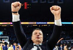 Ergin  Ataman: Daha iyi olan, iyi oynayan ekip olarak biz kazandık