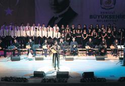 Büyükşehir, Talip Özkan'ı unutmadı