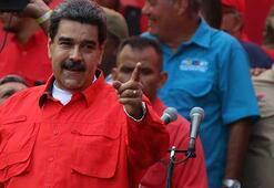 Maduro açıkladı Beyaz Saraydan yönetildi