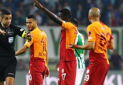 Galatasarayda derbi primi 2 milyon TL