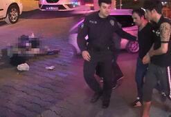 İstanbulda kanlı gece Evi bastılar 2 kişiyi öldürdüler...