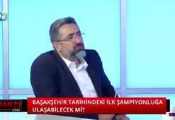Serdar Ali Çelikler: Derbiyi kazanan bakmadan şampiyon olur
