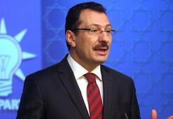 AK Partiden flaş İstanbul açıklaması: Hepsi doğru çıkıyor