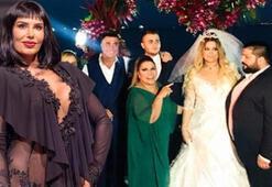 Haticeden Kibariyenin kızının düğün fotoğrafına olay yorum
