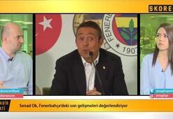 Senad Ok: Okan Burukun Fenerbahçede kredisi az olur
