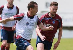 Trabzonspordan Pereira açıklaması