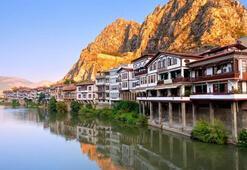 Amasyanın şehir merkezinden geçen ırmağın adı nedir 2 Mayıs kopya sorusu