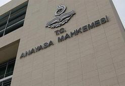Anayasa Mahkemesi gazetecilerin başvurusunu görüştü