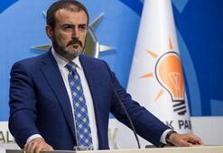 AK Partiden açıklama: CHP hakaret ve baskıyı amacına ulaşmak için meşru görüyor