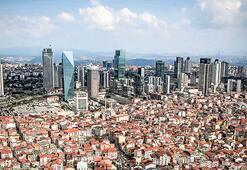 En yüksek rekabet gücü İstanbul'da