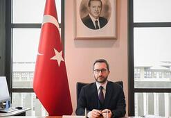 Prof. Dr. Fahrettin Altuna yeni görev