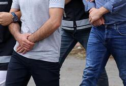 Balıkesirde FETÖ operasyonu 3 gözaltı