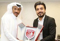 Alanyaspor, Katar ekibi Al Duhail ile işbirliği anlaşması imzaladı