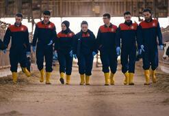 Ziraat Bankası Genç Çiftçi Akademisi seracılık eğitimlerine başladı