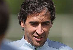 Raul, Real Madridde göreve geliyor