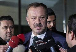 AK Partiden İstanbul açıklaması