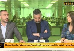 Nevzat Dindar: Diagne bir Slimani değil