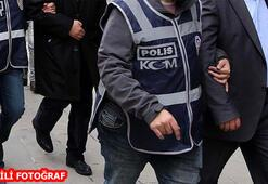 Çete elebaşının 'vasi avukatı'na çete gözaltısı