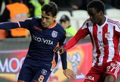 Mossoro: Galatasarayın 3 puan önündeyiz