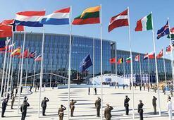 NATO töreninde davet rahatsızlığı