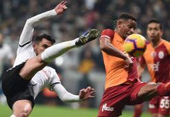 TT Stadında düğümü çözecek derbi: Galatasaray-Beşiktaş