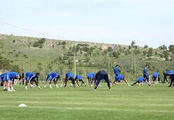 Yeni Malatyaspor, deplasman galibiyetine odaklandı