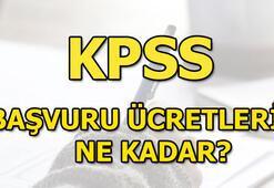 KPSS başvuru ücreti ne kadar 2019 KPSS başvuru işlemleri