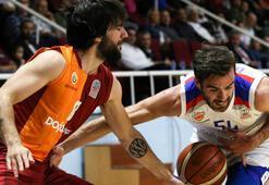 Arel Üniversitesi Büyükçekmece Basketbol - Galatasaray Doğa Sigorta: 65-86