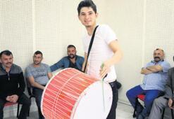 Ramazan davulcuları eğitimleri tamamladı
