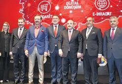 Türkiye'nin dijital skoru 16 puan arttı