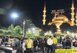 Ramazan'da en gözde şehirler