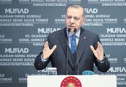 Cumhurbaşkanı Erdoğan'dan İstanbul değerlendirmesi: Vatandaşım 'seçim yenilensin' diyor