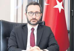 Türkiye'de basın özgürlüğü sorunu yok