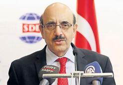 Azad Cammu Keşmir Başkanı Mesud Han: Türkiye'ye müteşekkiriz