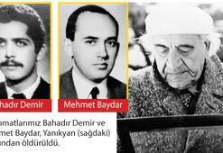 İlk Ermeni katilin cesedini kaçırdılar