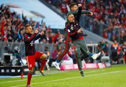 Resmen duyurdular Ribery...