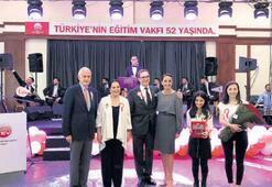TEV, 52'nci yılını kutladı