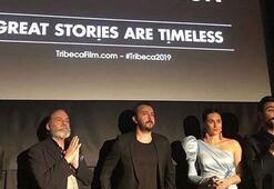 'Nuh Tepesi'ne New Yorkta Tribeca Film Festivali'nde 2 ödül
