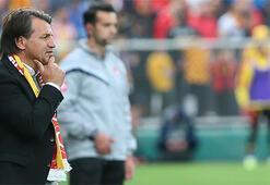 Tamer Tuna: Süper Ligde olma hayalimiz değişmedi