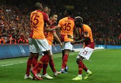 Galatasaraydan Beşiktaşa gönderme