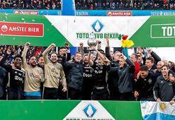 Hollanda Kupası Ajaxın